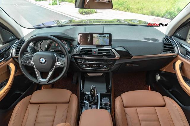 Chủ xe BMW X3 quyết định chia tay chỉ sau 12.000km, giá bán lại gần bằng tiền mua xe mới tại đại lý - Ảnh 4.