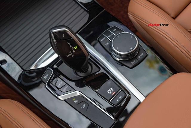 Chủ xe BMW X3 quyết định chia tay chỉ sau 12.000km, giá bán lại gần bằng tiền mua xe mới tại đại lý - Ảnh 6.