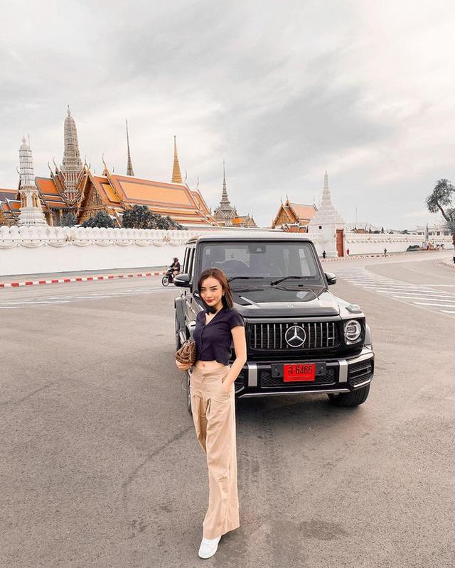 Ngồi Lamborghini - Rolls-Royce sao cho sang cũng phải học, biết đâu sự giàu có ập đến nay mai - Ảnh 5.