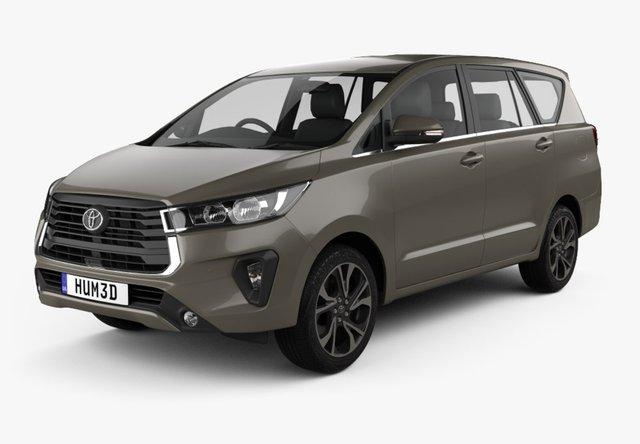 Toyota Innova 2021 lộ diện: Đẹp hơn, ra mắt cuối năm nay tại Việt Nam, dễ trở thành bom tấn gây áp lực cho Xpander - Ảnh 1.