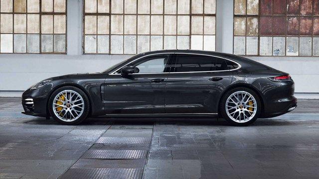 Porsche Panamera nâng cấp cho fan tốc độ: Tăng tốc 0-100 km/h trong 3 giây như siêu xe - Ảnh 2.