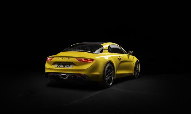Renault tự tin thương hiệu con này có thể trở thành tiểu Ferrari - Ảnh 1.