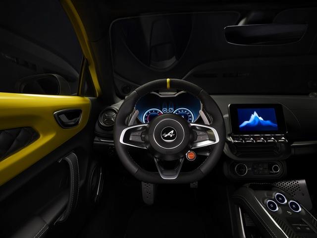 Renault tự tin thương hiệu con này có thể trở thành tiểu Ferrari - Ảnh 2.