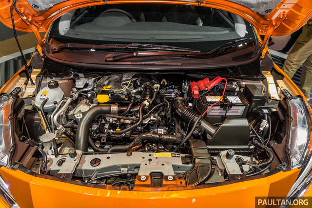 Rộ tin Nissan Sunny phiên bản mới sắp về Việt Nam - Liệu có làm nên chuyện trước Vios và Accent - Ảnh 5.