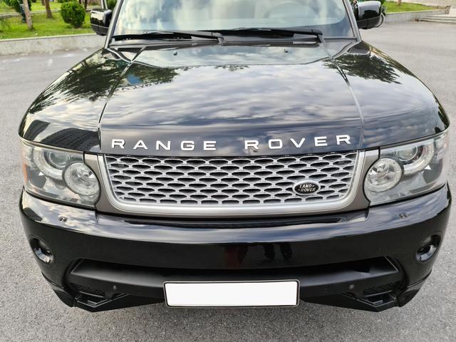 Qua thời đỉnh cao, Range Rover Sport Autobiography bán lại ngang giá Kia Sorento thế hệ mới - Ảnh 3.