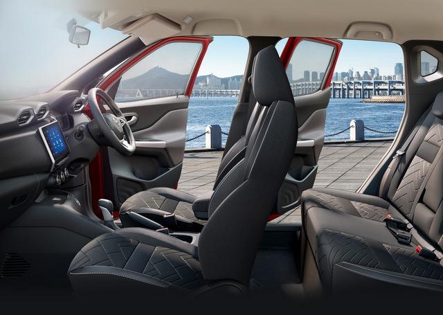 Nissan Magnite hoàn toàn mới ra mắt: SUV dưới 4 mét giá rẻ, nếu về Việt Nam dễ lập kỳ tích - Ảnh 6.