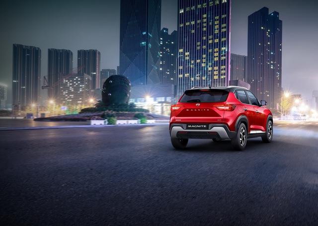 Nissan Magnite hoàn toàn mới ra mắt: SUV dưới 4 mét giá rẻ, nếu về Việt Nam dễ lập kỳ tích - Ảnh 2.