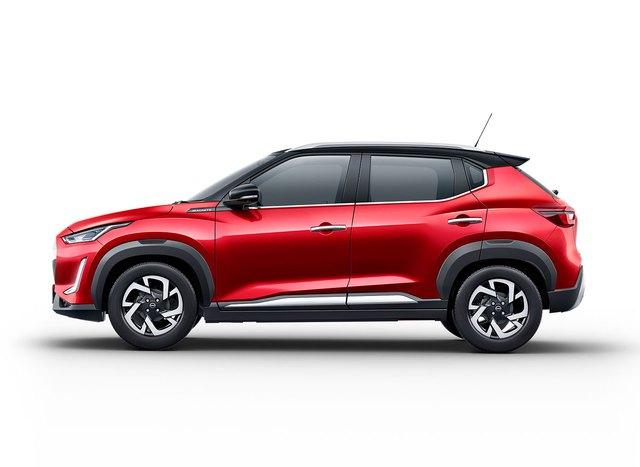 Nissan Magnite hoàn toàn mới ra mắt: SUV dưới 4 mét giá rẻ, nếu về Việt Nam dễ lập kỳ tích - Ảnh 3.