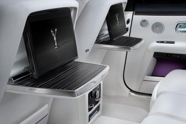 Chuyện ngược đời: Rolls-Royce phải tạo thêm tiếng ồn vì nội thất quá yên tĩnh - Ảnh 6.