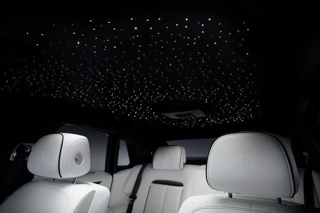 Chuyện ngược đời: Rolls-Royce phải tạo thêm tiếng ồn vì nội thất quá yên tĩnh - Ảnh 5.