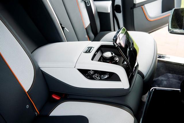 Chuyện ngược đời: Rolls-Royce phải tạo thêm tiếng ồn vì nội thất quá yên tĩnh - Ảnh 7.