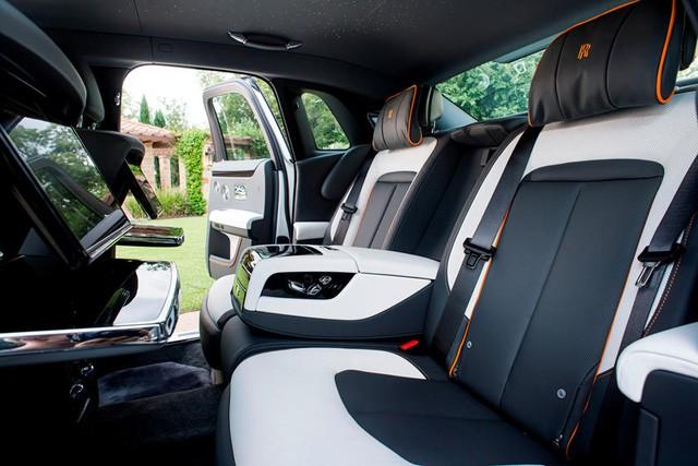 Chuyện ngược đời: Rolls-Royce phải tạo thêm tiếng ồn vì nội thất quá yên tĩnh - Ảnh 3.