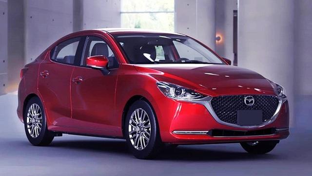 """Điểm danh loạt ô tô """"hot"""" luôn đắt khách, giá chỉ dưới 500 triệu đồng - Ảnh 4."""