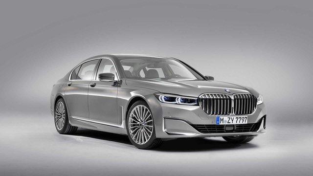 Góc tranh cãi: Tài xế BMW 7-Series bị cho là thô lỗ bậc nhất khi tham gia giao thông - Ảnh 9.