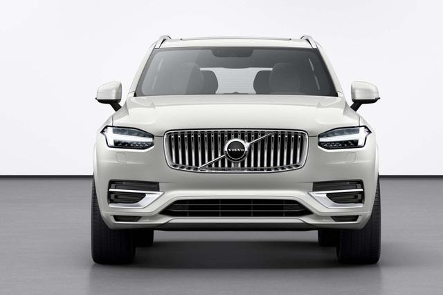 Volvo XC90 phiên bản mới sắp ra mắt tại Việt Nam: Thêm động cơ khủng đấu BMW X5 và Mercedes-Benz GLE - Ảnh 1.