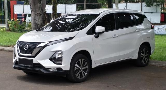 Đổi nhà phân phối, Nissan Livina trước cơ hội về Việt Nam làm khó Mitsubishi Xpander và cả Toyota Innova - Ảnh 1.