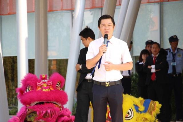 Đại gia bất động sản đấu giá siêu xe độc nhất Việt Nam để ủng hộ đồng bào miền Trung - Ảnh 3.