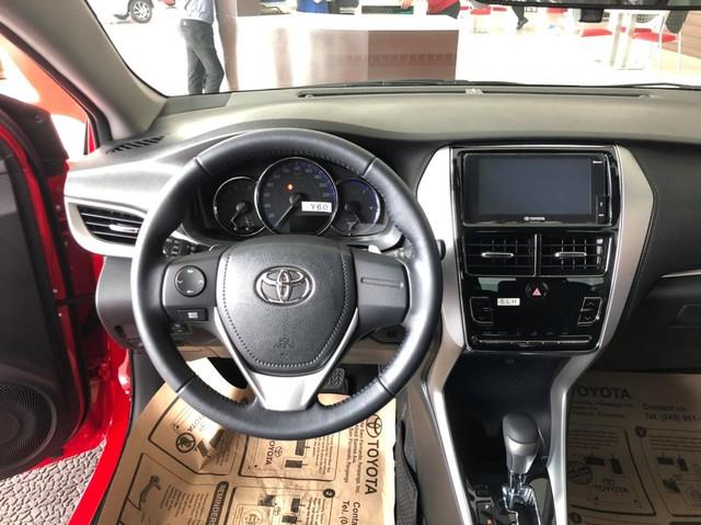 3 mẫu sedan hạng B chuẩn bị ra mắt tại Việt Nam: Toyota Vios, Honda City đáng chờ đợi, nhưng Nissan Sunny mới là ẩn số lớn - Ảnh 2.