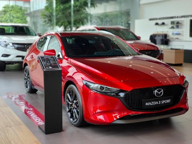 Dự đoán 10 xe bán chạy nhất Việt Nam 2020: VinFast Fadil dễ leo top 2, nửa cuối gay cấn khó đoán - Ảnh 4.