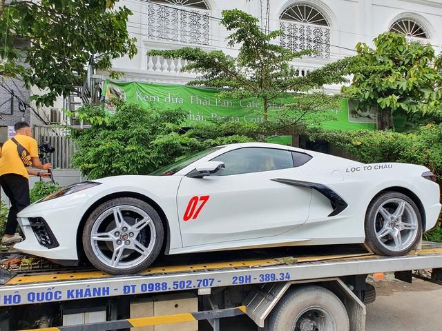 Doanh nhân Cần Thơ rủ người trải nghiệm Chevrolet Corvette C8 Stingray hơn 7 tỷ đầu tiên Việt Nam, không kể giàu nghèo - Ảnh 5.