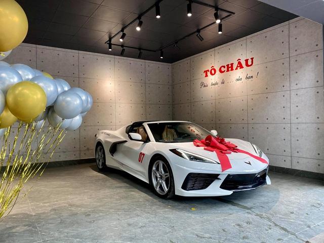 Doanh nhân Cần Thơ rủ người trải nghiệm Chevrolet Corvette C8 Stingray hơn 7 tỷ đầu tiên Việt Nam, không kể giàu nghèo - Ảnh 2.