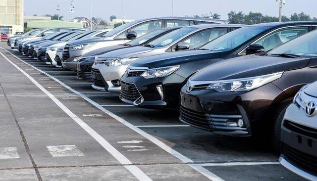 Thị trường ô tô bước vào mùa cao điểm - Ảnh 1.