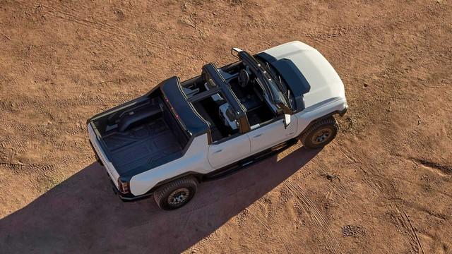 Chỉ nửa đại lý GMC nhận bán Hummer EV mới - Ảnh 2.