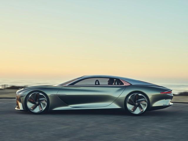 Bentley về dưới quyền Audi: Sẽ có Audi A8 nền tảng siêu sang, Mercedes S-Class cần dè chừng - Ảnh 1.