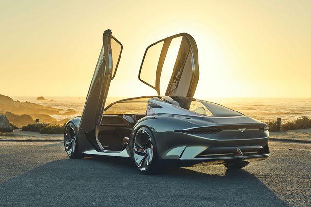 Bentley về dưới quyền Audi: Sẽ có Audi A8 nền tảng siêu sang, Mercedes S-Class cần dè chừng - Ảnh 2.