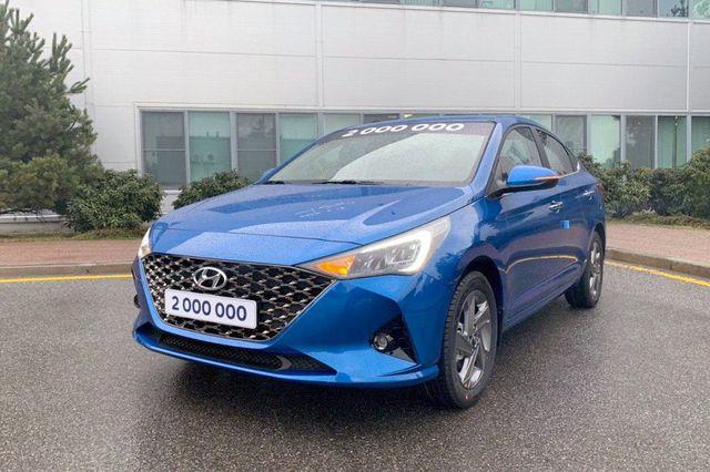 Cơ hội và thách thức của Hyundai Accent 2021 tại Việt Nam: Dễ thành bom tấn doanh số, nhưng cần cẩn trọng với Sunny mới - Ảnh 1.