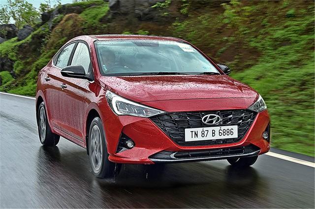 Hyundai Accent 2020 lộ diện chạy thử tại Việt Nam: Thiết kế điệu đà, sắp ra mắt phủ đầu Toyota Vios - Ảnh 2.