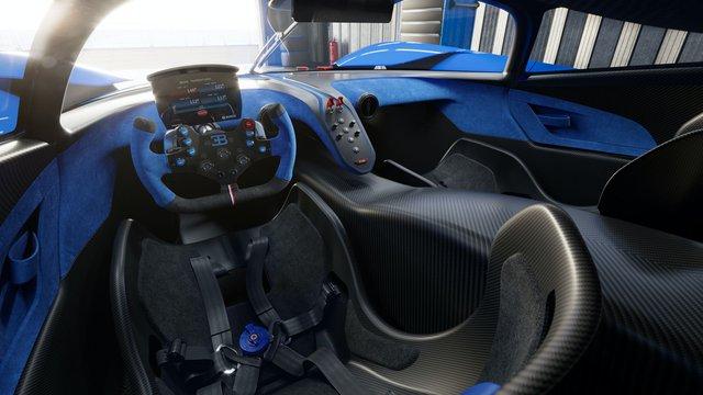 Bugatti Bolide: Quái thú 1.824 mã lực chính thức lộ diện - Ảnh 5.
