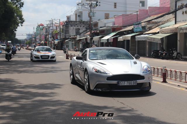 Dàn siêu xe của Novaland lần đầu xuất hiện công khai, nhiều chiếc độc nhất Việt Nam - Ảnh 1.