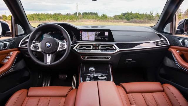 BMW X5 và X7 M Sport 2020 chính hãng về Việt Nam: Giá có thể mềm, làm khó xe nhập tư - Ảnh 6.