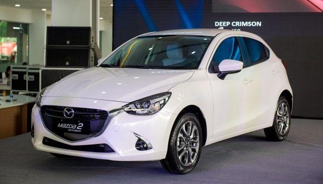 Top 5 ô tô trong tầm giá 400 triệu đồng cực hot, giảm giá tới 70 triệu đồng - Ảnh 2.