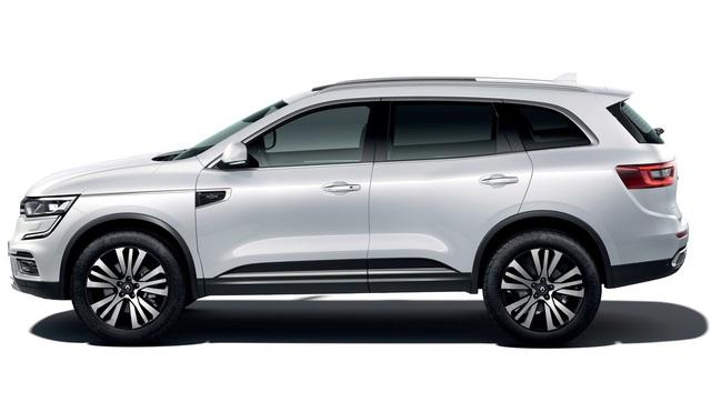 Renault Koleos 2021 sắp về Việt Nam: SUV Pháp khó rẻ, cạnh tranh Honda CR-V và Mazda CX-5 - Ảnh 2.