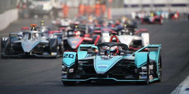 F1 đứng trước nguy cơ bị các hãng xe 'ngó lơ' - Ảnh 1.