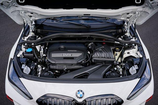 Ra mắt BMW 128ti: Xe sang hạ mình đấu Honda Civic và Ford Focus - Ảnh 2.