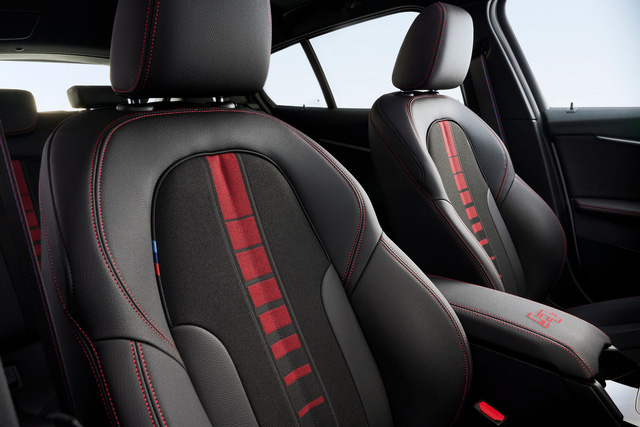 Ra mắt BMW 128ti: Xe sang hạ mình đấu Honda Civic và Ford Focus - Ảnh 7.
