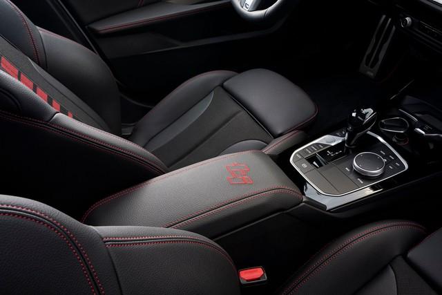 Ra mắt BMW 128ti: Xe sang hạ mình đấu Honda Civic và Ford Focus - Ảnh 9.