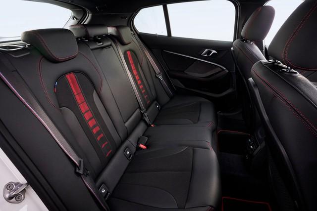 Ra mắt BMW 128ti: Xe sang hạ mình đấu Honda Civic và Ford Focus - Ảnh 10.