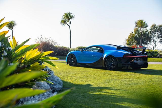 Bugatti tạm dừng ra lò siêu xe mới vì dỗi Volkswagen - Ảnh 1.