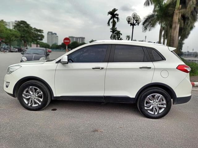 Sau 4 năm, SUV Tàu Baic X65 bán lại rẻ hơn VinFast Fadil 50 triệu đồng - Ảnh 2.