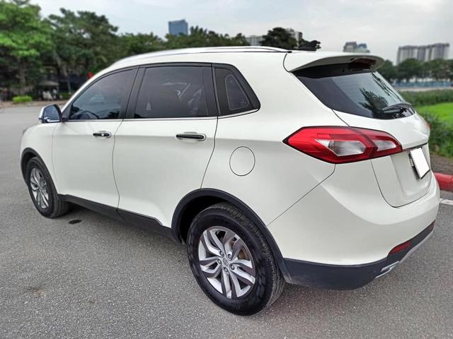 Sau 4 năm, SUV Tàu Baic X65 bán lại rẻ hơn VinFast Fadil 50 triệu đồng - Ảnh 5.