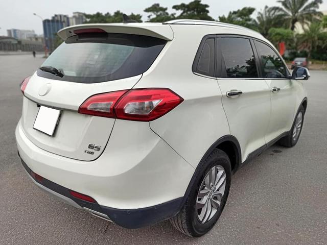 Sau 4 năm, SUV Tàu Baic X65 bán lại rẻ hơn VinFast Fadil 50 triệu đồng - Ảnh 3.