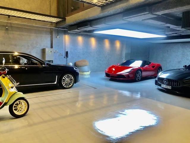Rộ tin Nguyễn Quốc Cường tậu Rolls-Royce Wraith sau khi vừa mua BMW 740Li - Ảnh 1.