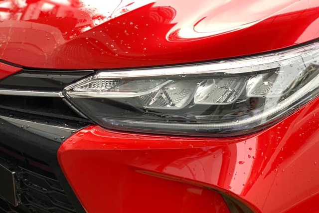 Toyota Yaris 2020 cập bến Việt Nam: Đầu hầm hố như Camry, đèn full LED kiểu Lexus - Ảnh 3.