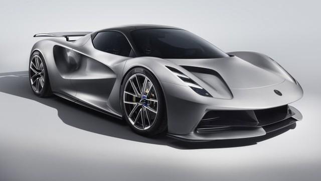 Những siêu xe mạnh mẽ nhất từng được sản xuất - Ảnh 11.