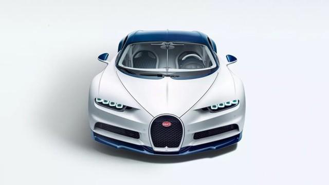 Những siêu xe mạnh mẽ nhất từng được sản xuất - Ảnh 5.