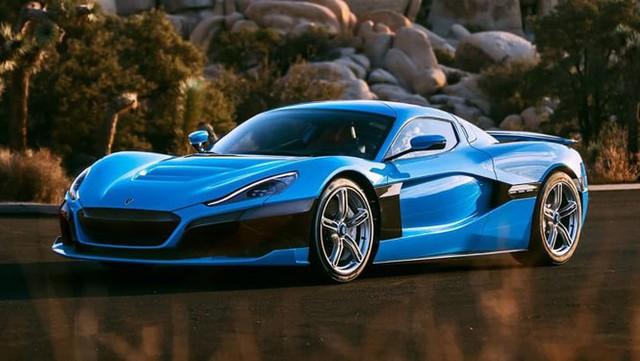 Những siêu xe mạnh mẽ nhất từng được sản xuất - Ảnh 10.